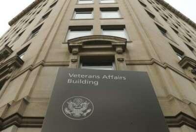 Veterans Affairs, building