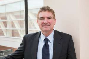 Ed Toner, Nebraska CIO