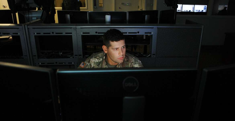 defense, cyber, technology
