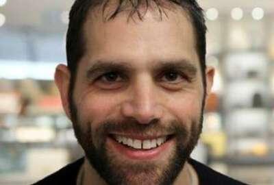 Jared Ettinger, Carnegie Mellon University