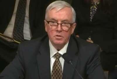 John V. Kelly, Department of Homeland Security Acting Inspector General