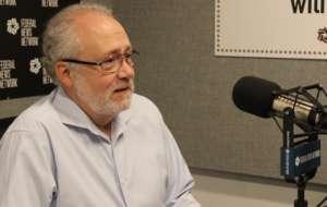 Dave Drabkin, Section 809 panel