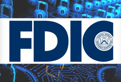 FDIC, cybersecurity