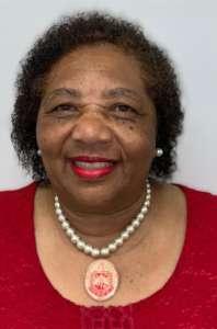 Grace Jackson, General Services Administration