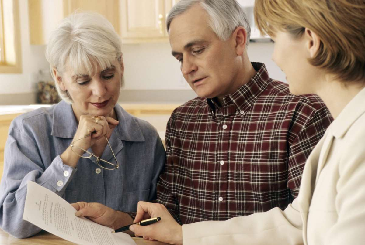 You're richer than you think, so think estate plan