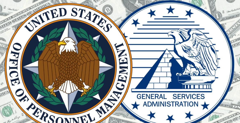 OPM/GSA merger