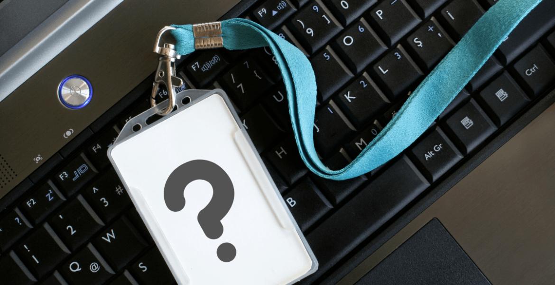 security clearance reciprocity, security badge