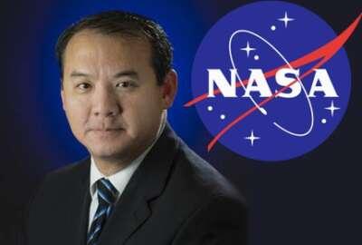 Steve Shih, NASA
