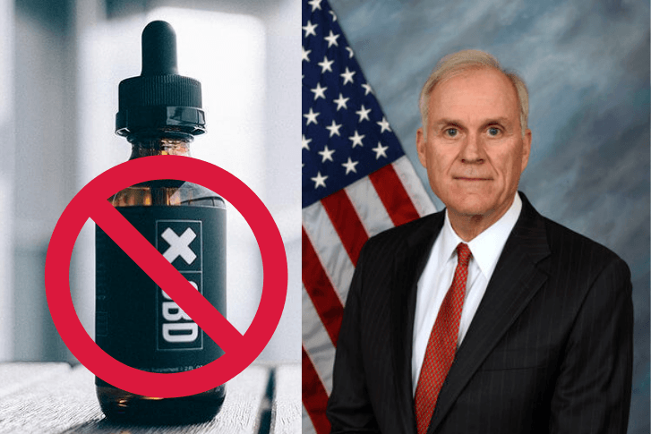 Navy tells sailors to tamp out any CBD, hemp use | Federal