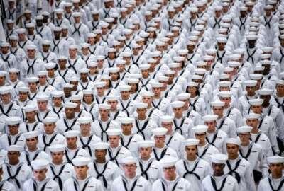 navy, sailors, recruits, graduates
