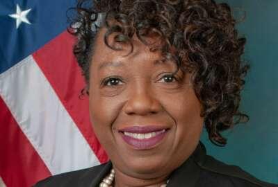 Shirley Jones, Government Accountability Office