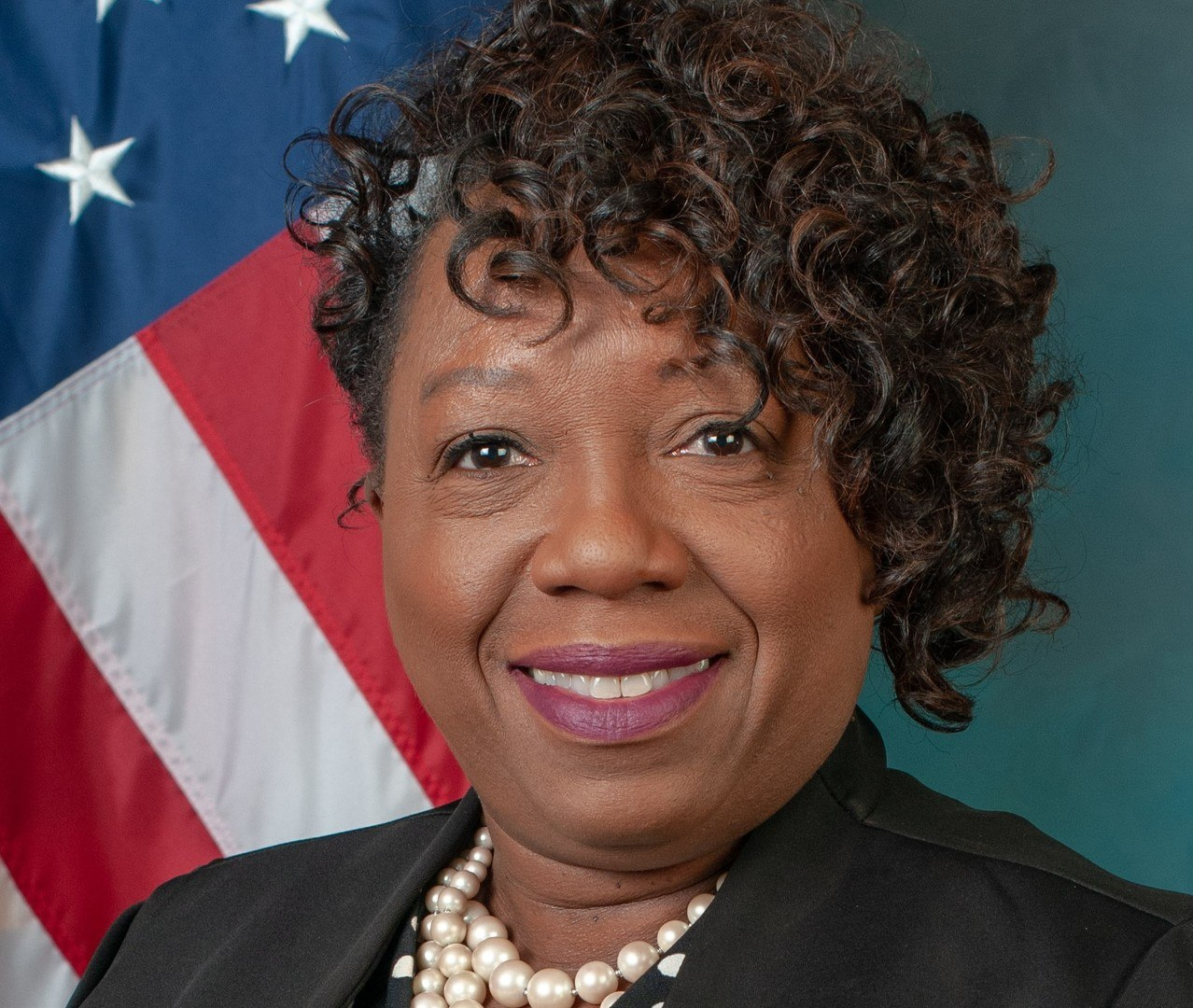 Shirley Jones, Government Accountability Office