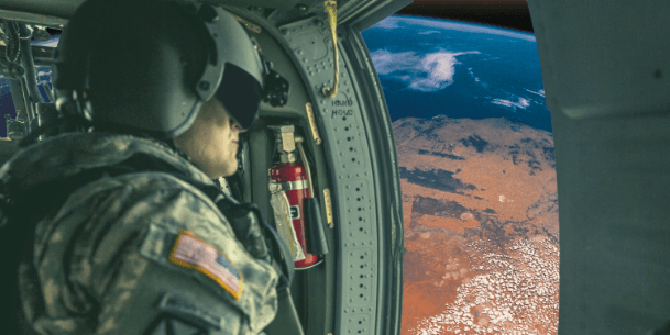 Space Force preparing for everything, even interplanetary operations, as it sets up | Federal News Network
