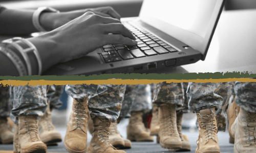 Army civilian, worker, computer, soldiers