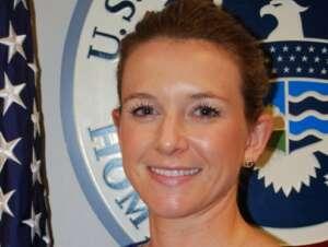 Erin Shepley, DHS, CISA