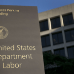 Labor Department: Data hub implementation