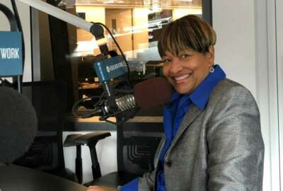 Janice Glover-Jones, chief diversity, equity and inclusion officer at the Defense Intelligence Agency