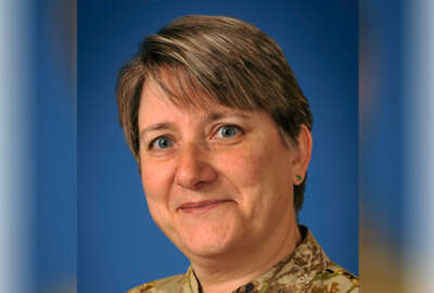Laurie Hall is Superintendent of Documents at the Government Publishing Office