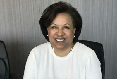 Toni Townes-Whitley is the president, U.S. Regulated Industries at Microsoft.