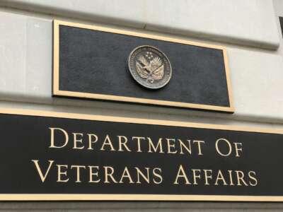 VeteransAffairs.'