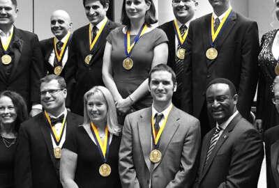 Arthur S. Flemming Award