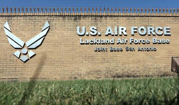 Joint Base San Antonio-Lackland Air Force Base. GABE HERNANDEZ | SABJ