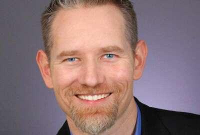Head shot of Mike Parkinson