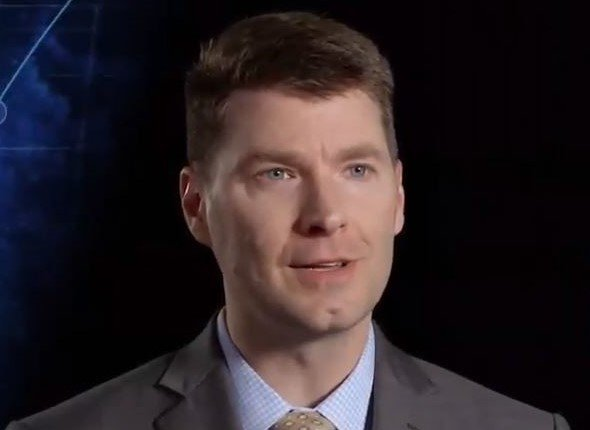 Peter Muend, National Reconnaissance Office, Commercial Systems Program Office