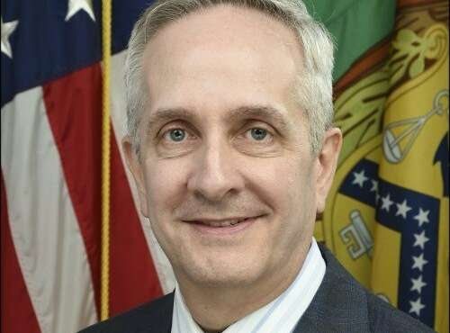 Timothy Gribben, Bureau of the Fiscal Service commissioner