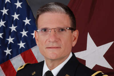 National Commission on Military, National and Public Service chairman