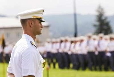 Daine Van de Wall, Army