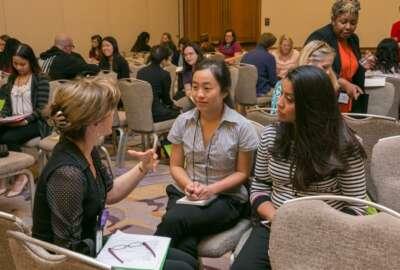women, mentoring, cybersecurity