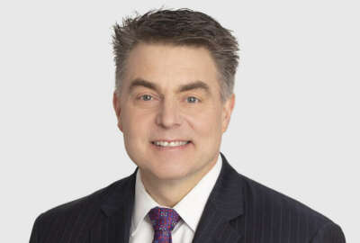 Head shot of Dave Dzaran