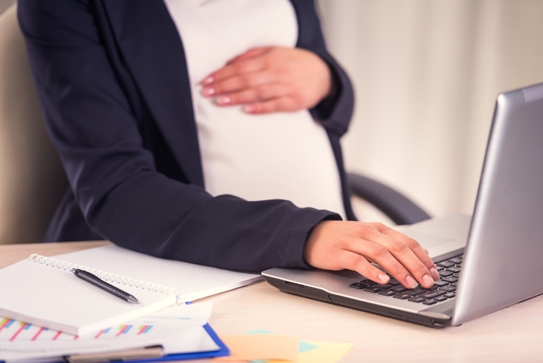 family leave, parental leave, maternity leave, working mom