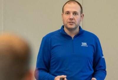 David Hazar, SANS Institute analyst