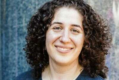 Josephine Wolff, Tufts University