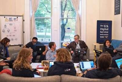 U.S. Digital Service, White House, cyber skill