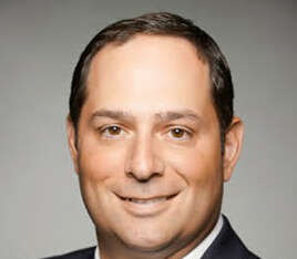 Head shot of John DeSimone