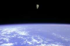 space, spacewalk, NASA, astronaut