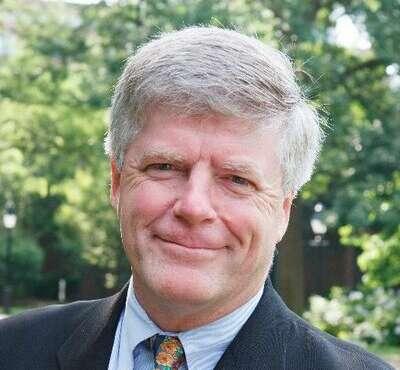 Tom Davenport, Babson College
