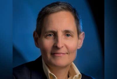 Ann Dunkin, former CIO of the Environmental Protection Agency and Santa Clara County, California.