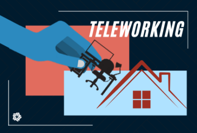 telework, work from home, home office, federal employees