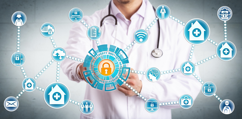 NIH taking 'people-centric' approach to cybersecurity through Optimize program | Federal News Network
