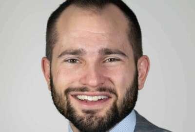 Patrick Hedren, National Association of Manufacturers
