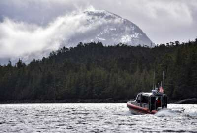 U.S. Coast Guard Station Ketchikan crews remain ready, relevant and responsive during changing times.