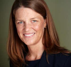 Head shot of Becky Fair