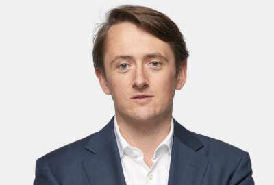 Head shot of Felix Van de Maele
