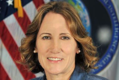 NGA Research Director, Dr. Cynthia Daniell