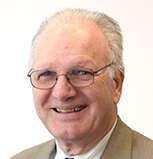 David Hazinski, associate professor, journalism