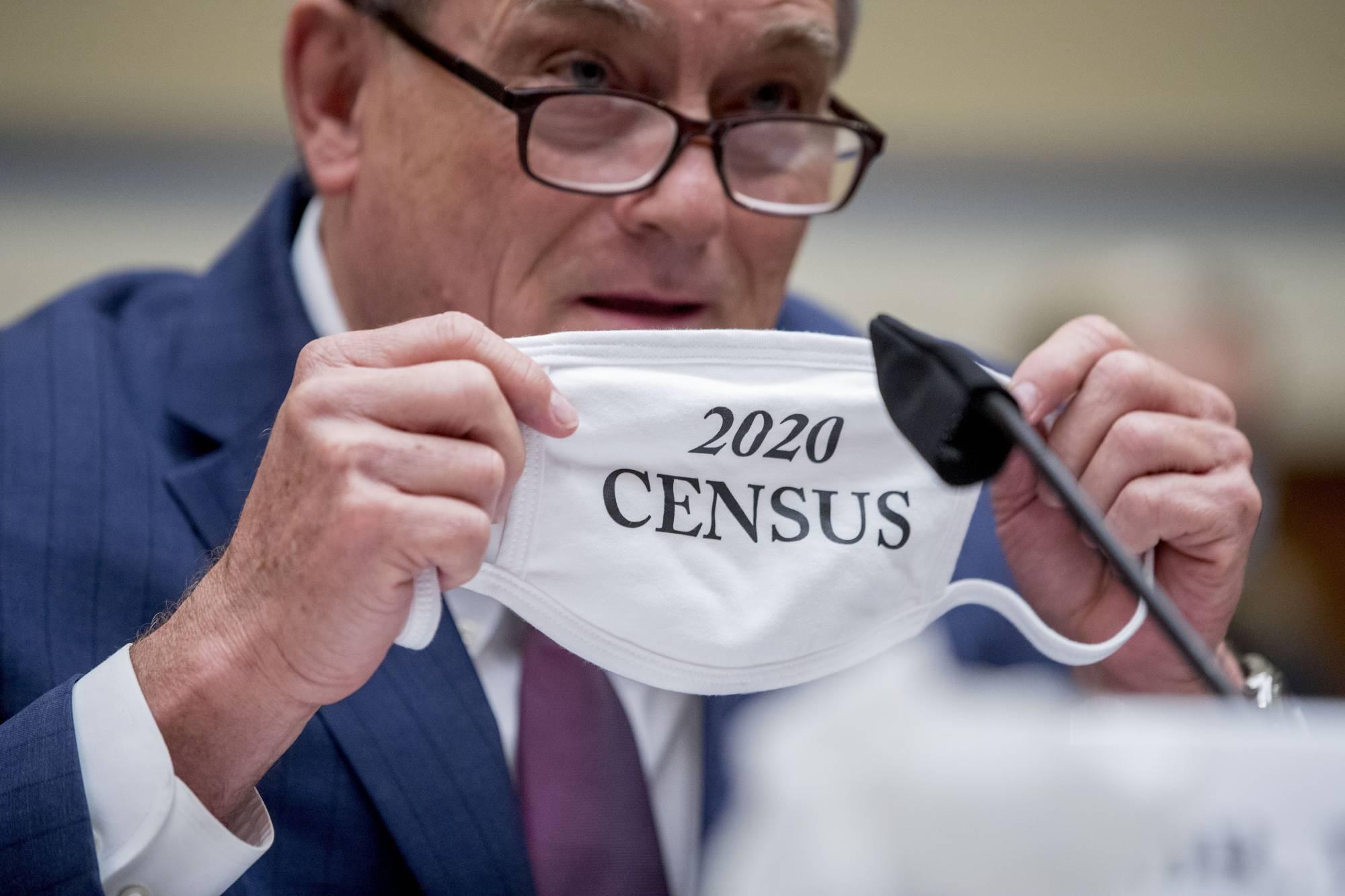 Congress US 2020 Census 70498.